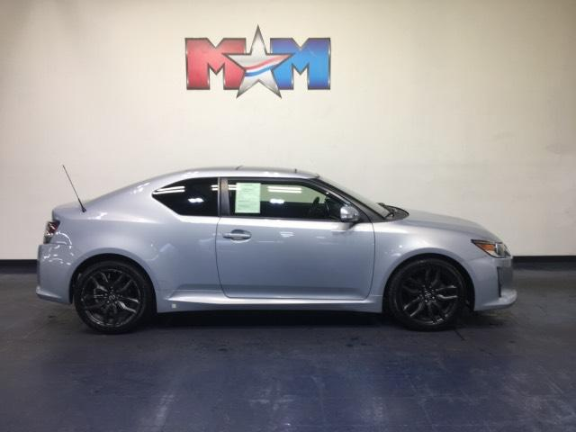 Pre-Owned 2014 Scion tC 2dr HB Auto 10 Series (Natl)